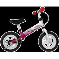 Rowerek biegowy Worker Bounce | pompowane koła 12'',producent: WORKER, zdjecie photo: 2
