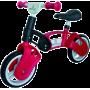 Rowerek biegowy dla dzieci Spartan Sport Lupo | koła 10'' SPARTAN SPORT - 1 | klubfitness.pl | sprzęt sportowy sport equipment