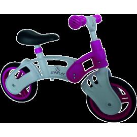 Rowerek biegowy dla dzieci Spartan Sport Lupo | koła 10'',producent: SPARTAN SPORT, zdjecie photo: 3 | online shop klubfitness.p