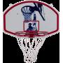 Tablica do koszykówki Spartan Sport 60x90cm | obręcz 45cm SPARTAN SPORT - 1 | klubfitness.pl