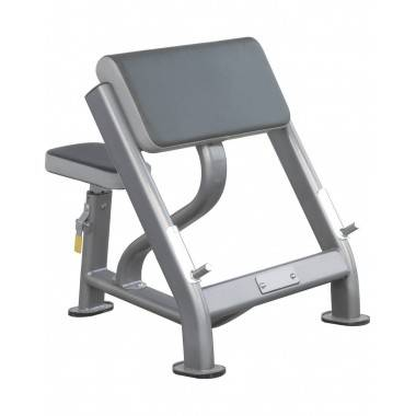 Stanowisko do treningu mięśni bicepsa Impulse IT7002 modlitewnik,producent: IMPULSE, photo: 2