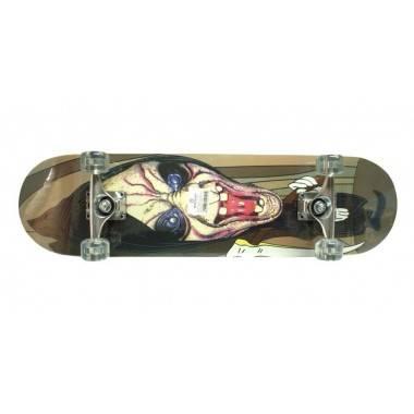 Deskorolka profilowana Spartan Sport Super Board 78x20x11cm | Baba Jaga,producent: SPARTAN SPORT, zdjecie photo: 1 | online shop