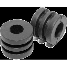 Odbój gumowy do piłkarzyków Ø16mm,producent: NONAME, zdjecie photo: 1