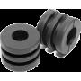 Odbój gumowy do piłkarzyków Ø16mm NONAME - 1 | klubfitness.pl | sprzęt sportowy sport equipment