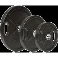 copy of Obciążenie olimpijskie gumowane Heavy Duty HDR| waga: 0,5kg ÷ 25kg,producent: Heavy Duty, zdjecie photo: 1