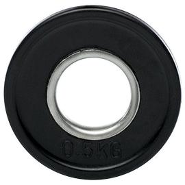 Obciążenie olimpijskie gumowane IFS 50-GRR| waga: 0,5kg ÷ 40kg IRONSPORTS - 3 | klubfitness.pl | sprzęt sportowy sport equipment
