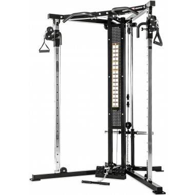 Brama narożna wielofunkcyjna Heavy Duty HD-FCT-900 Functional Cross-Trainer,producent: Heavy Duty, zdjecie photo: 1 | online sho