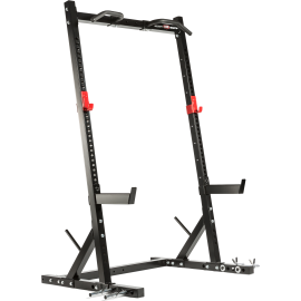 Brama half rack z podporami Heavy Duty HD-HR-700,producent: Heavy Duty, zdjecie photo: 1 | online shop klubfitness.pl | sprzęt s
