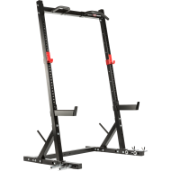 Klatka half rack z podporami Heavy Duty HD-HR-700,producent: MegaTec, zdjecie photo: 1