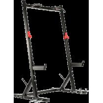 Klatka half rack z podporami Heavy Duty HD-HR-700,producent: MegaTec, zdjecie photo: 1