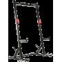 Brama half rack z podporami Heavy Duty HD-HR-700,producent: Heavy Duty, zdjecie photo: 1   online shop klubfitness.pl   sprzęt s