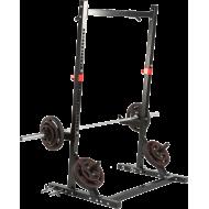 Klatka half rack z podporami Heavy Duty HD-HR-700,producent: MegaTec, zdjecie photo: 2