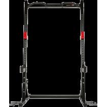 Klatka half rack z podporami Heavy Duty HD-HR-700,producent: MegaTec, zdjecie photo: 3