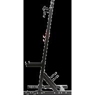 Klatka half rack z podporami Heavy Duty HD-HR-700,producent: MegaTec, zdjecie photo: 4