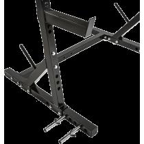 Klatka half rack z podporami Heavy Duty HD-HR-700,producent: MegaTec, zdjecie photo: 6