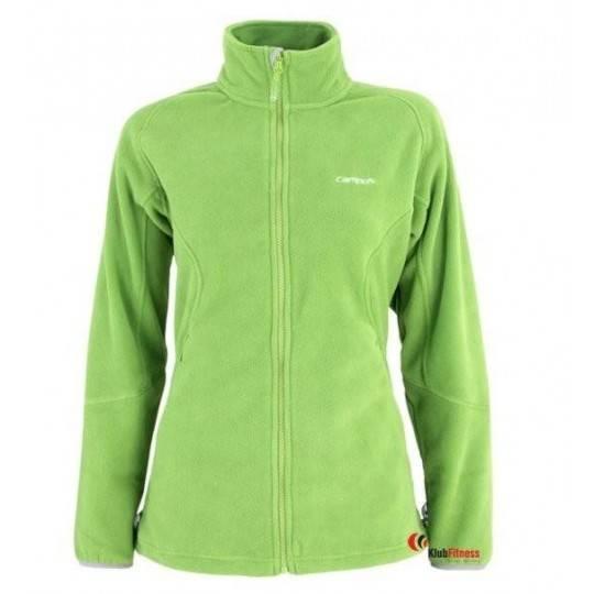 Bluza polarowa Campus Gloria | kolor zielony | damska | r.38,producent: Campus, zdjecie photo: 1 | online shop klubfitness.pl |
