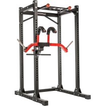 Stacja do przysiadów Barbarian Line BB-9094-RACK Leg Master,producent: Barbarian-Line, zdjecie photo: 2 | online shop klubfitnes