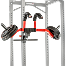 Stacja do przysiadów Barbarian Line BB-9094-RACK Leg Master,producent: Barbarian-Line, zdjecie photo: 3 | online shop klubfitnes