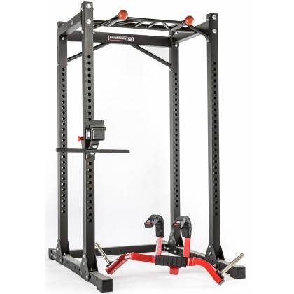 Stacja do przysiadów Barbarian Line BB-9094-RACK Leg Master,producent: Barbarian-Line, zdjecie photo: 6 | online shop klubfitnes