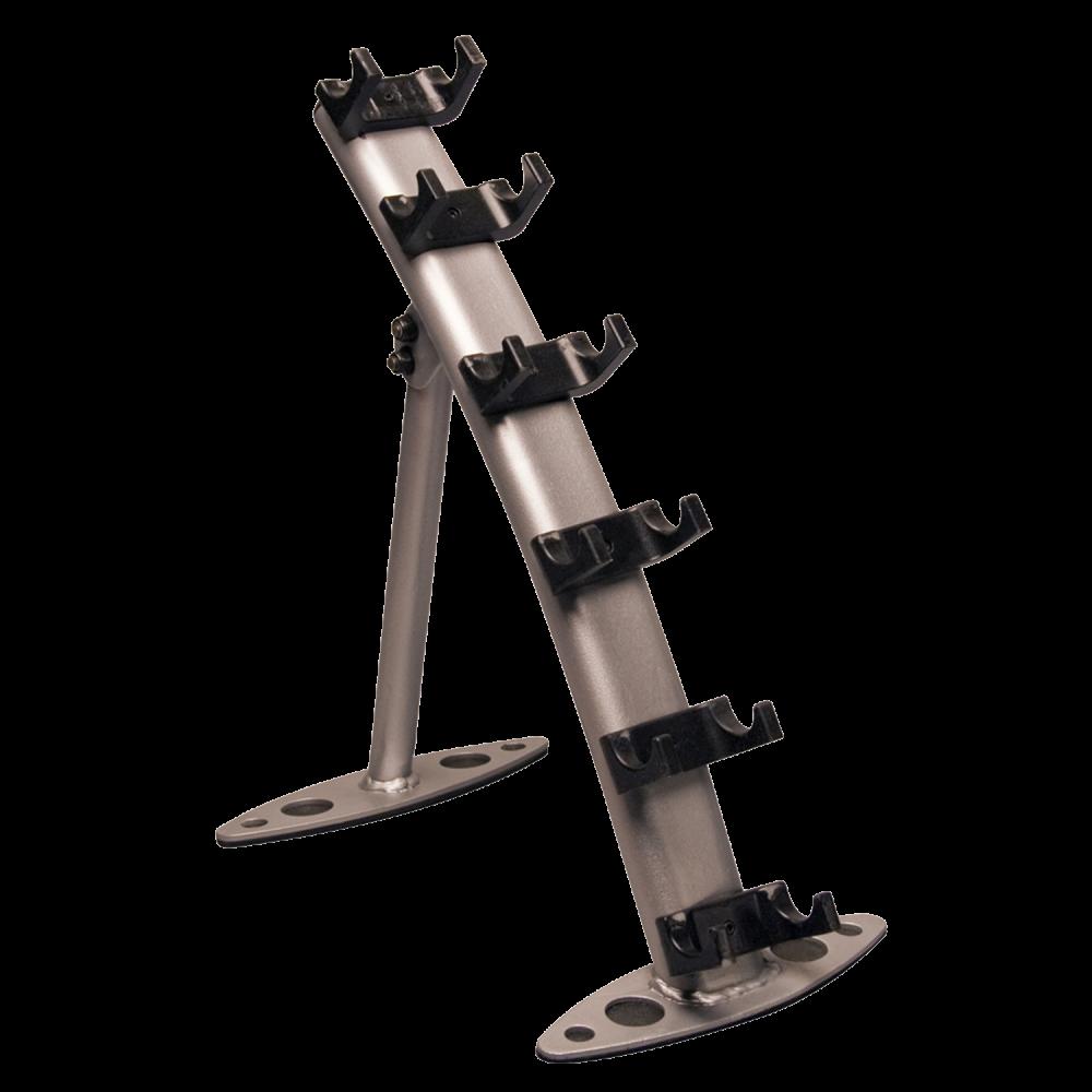 Stojak na hantle fitness Body-Solid GDR10 na 6 hantli,producent: Body-Solid, zdjecie photo: 1 | online shop klubfitness.pl | spr