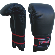 Rękawice przyrządówki wciągane Fighter W2 | czarne,producent: FIGHTER, zdjecie photo: 1