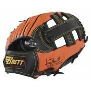 "Rękawica baseball Brett Bross Regular Left Hand | 11"",producent: Brett Bros, zdjecie photo: 1 | online shop klubfitness.pl | spr"