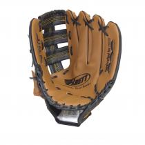 Rękawica baseball Brett Bros Regular   Left Hand Brett Bros - 2   klubfitness.pl   sprzęt sportowy sport equipment