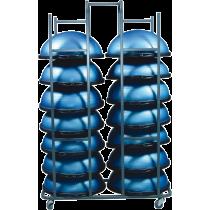 Stojak jezdny BOSU® | na 14 platform do balansowania BOSU® - 1 | klubfitness.pl
