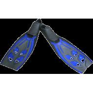 Płetwy do pływania nurkowania Salvas Caiman Blue,producent: Salvas, zdjecie photo: 3 | online shop klubfitness.pl | sprzęt sport