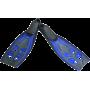 Płetwy do pływania nurkowania Salvas Caiman Blue,producent: Salvas, zdjecie photo: 3   online shop klubfitness.pl   sprzęt sport