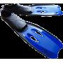 Płetwy do pływania nurkowania Salvas Cancun Blue Salvas - 1 | klubfitness.pl