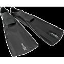 Płetwy do pływania nurkowania Allright Marlin Flipper Black   rozmiar 33/34 ALLRIGHT - 1   klubfitness.pl