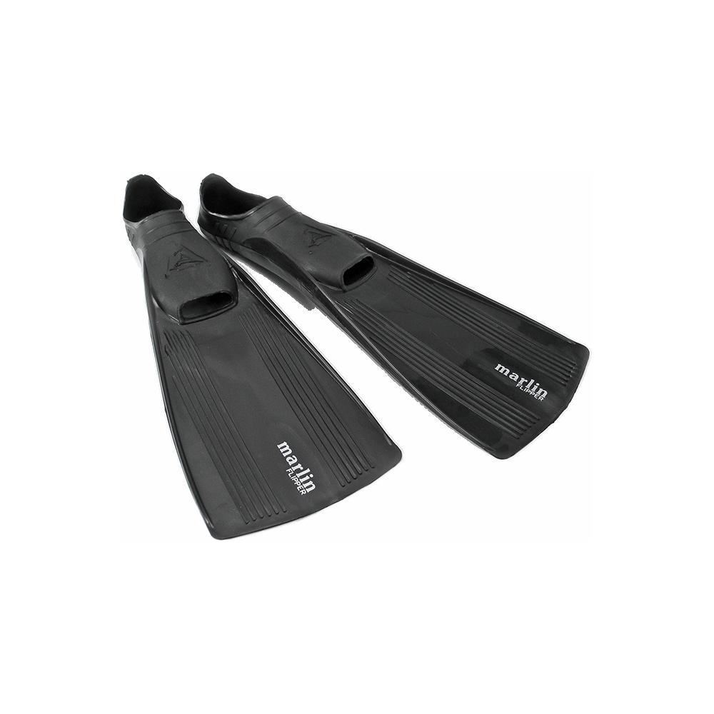 Płetwy do pływania nurkowania Allright Marlin Flipper Black | rozmiar 33/34,producent: ALLRIGHT, zdjecie photo: 1