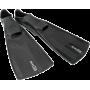 Płetwy do pływania nurkowania Allright Marlin Flipper Black | rozmiar 33/34 ALLRIGHT - 1 | klubfitness.pl | sprzęt sportowy spor