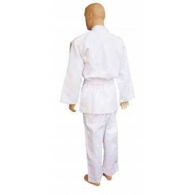 Kimono judo profesjonalne Sfjam-Noris White Tiger Excellence   165cm   white,producent: SFJAM NORIS, zdjecie photo: 2