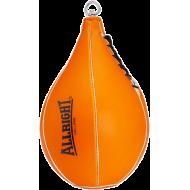 Gruszka bokserska refleksówka Allright podwieszana | pomarańczowa,producent: ALLRIGHT, zdjecie photo: 1 | online shop klubfitnes