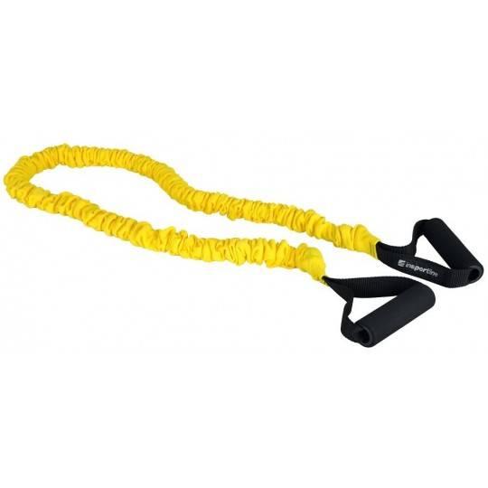 Ekspander gumowy do ćwiczeń tubing Insportline Morpo Light RS691,producent: Insportline, zdjecie photo: 1