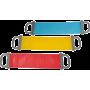 Ekspander gumowy z uchwytem Insportline Fitness Band Insportline - 1 | klubfitness.pl | sprzęt sportowy sport equipment