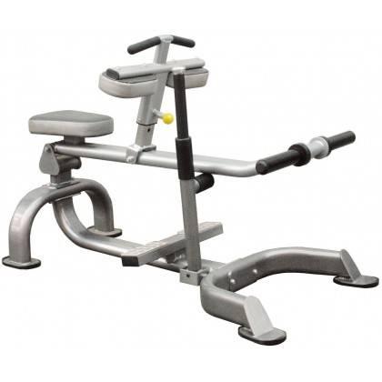 Stanowisko do ćwiczenia mięśni łydek Impulse IT7005 IMPULSE - 1   klubfitness.pl