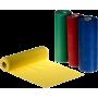 Ekspander gumowy Bodylastics Fitness Band | długość 5,5m | szerokość 14cm,producent: Bodylastics, zdjecie photo: 9 | online shop