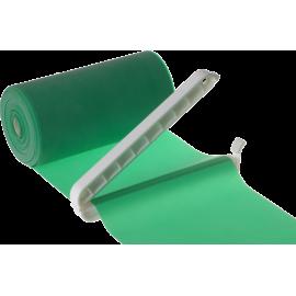Opaska zaciskowa do taśm ekspanderów gumowych Fitness Band Clip 75mm,producent: Bodylastics, zdjecie photo: 1 | online shop klub