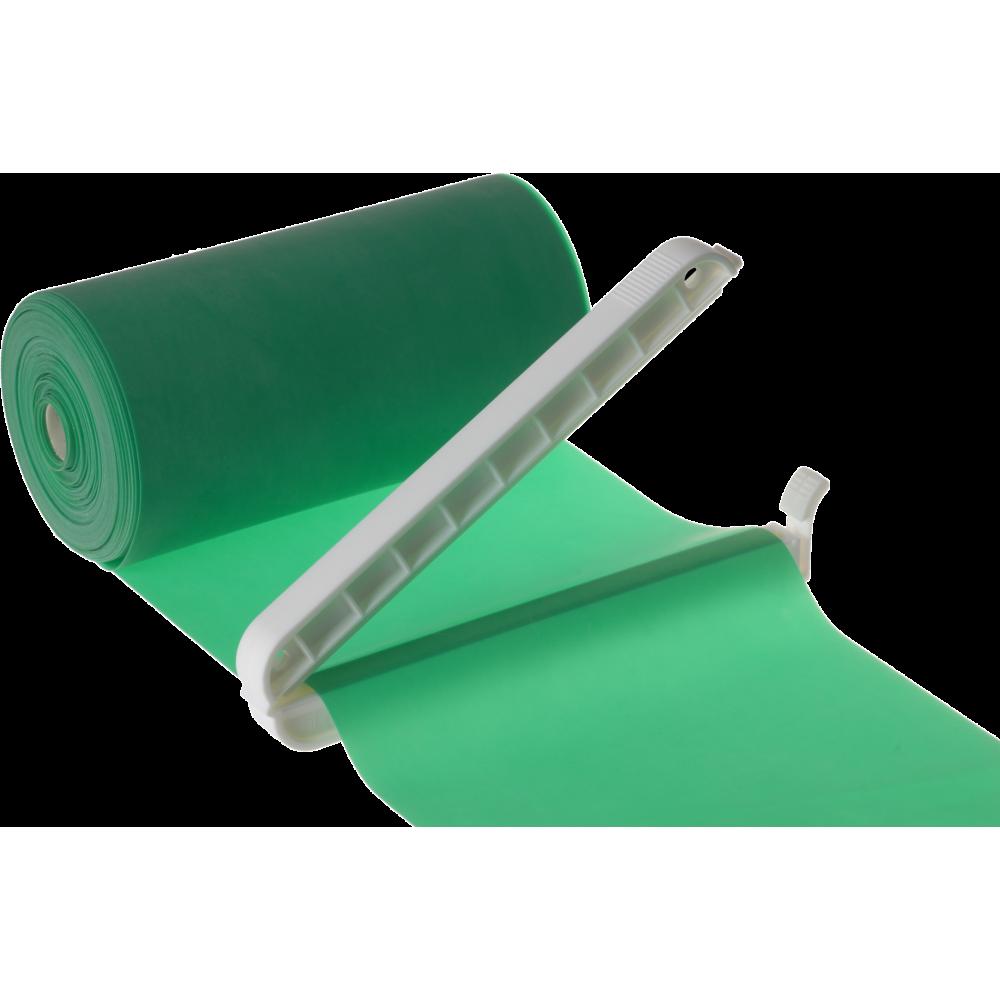 Opaska zaciskowa do taśm ekspanderów gumowych Fitness Band Clip 150mm,producent: Bodylastics, zdjecie photo: 1