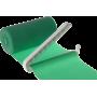 Opaska zaciskowa do taśm ekspanderów gumowych Fitness Band Clip 150mm Bodylastics - 1 | klubfitness.pl