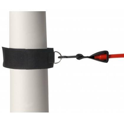 Zestaw ekspanderów gumowych z uchwytami Bodylastics BL-1000 | opór Level 1-4,producent: Bodylastics, zdjecie photo: 6