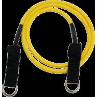 Zestaw ekspanderów gumowych z uchwytami Bodylastics BL-1000 | opór Level 1-4,producent: Bodylastics, zdjecie photo: 15