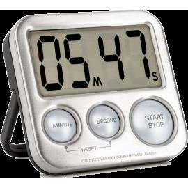 Cyfrowy zegar treningowy z wyświetlaczem Timer-XS IRONSPORTS - 1 | klubfitness.pl