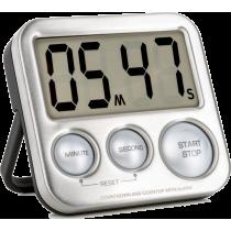 Cyfrowy zegar treningowy z wyświetlaczem Timer-XS,producent: IRONSPORTS, zdjecie photo: 1 | online shop klubfitness.pl | sprzęt