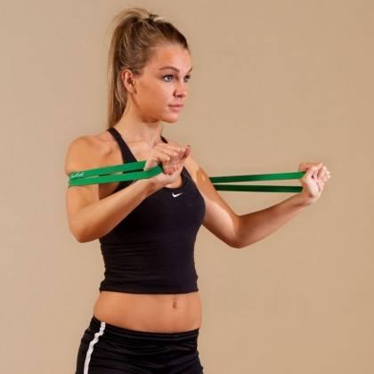 Guma oporowa treningowa Body-Solid Power Band BSTB,producent: Body-Solid, zdjecie photo: 14