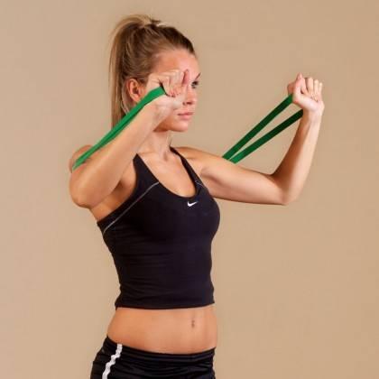 Guma oporowa treningowa Body-Solid Power Band BSTB,producent: Body-Solid, zdjecie photo: 17