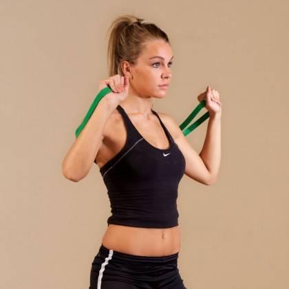 Guma oporowa treningowa Body-Solid Power Band BSTB,producent: Body-Solid, zdjecie photo: 18